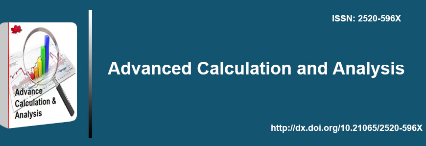 Advanced Calculation and Analysis